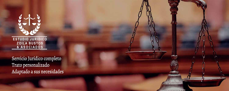 Estudio Jurídico Zoila Bustos y Asociados